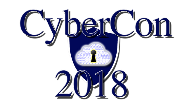 CyberCon 2018 - European Cybersecurity conference